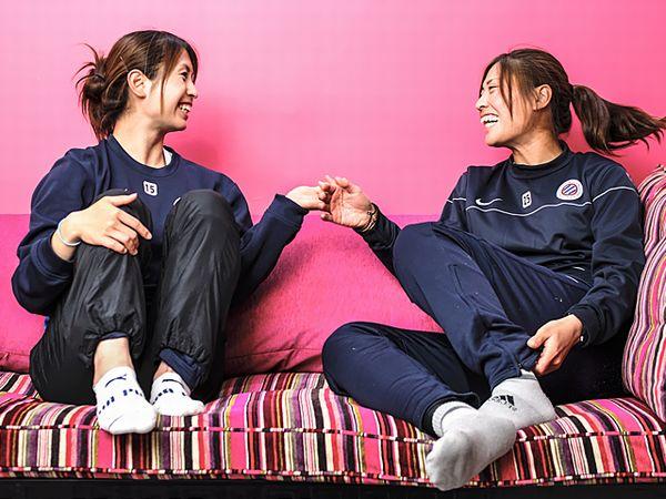 ブックメーカー女子ワールドカップ