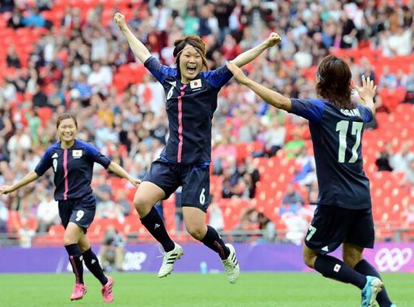 女子ワールドカップブックメーカー