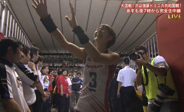 女子バレーワールドカップ