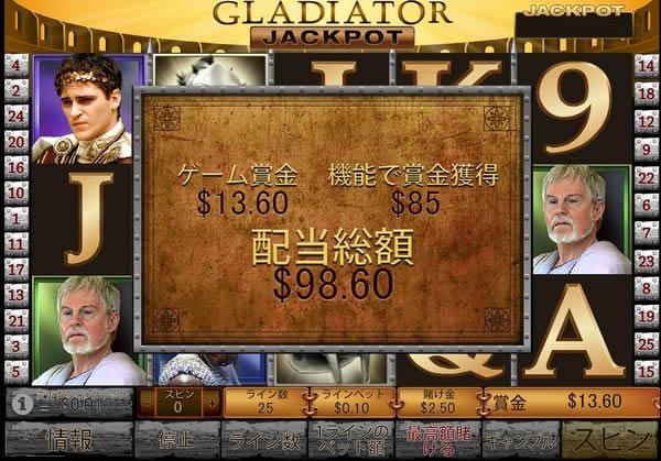 スロットカジノ