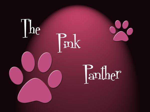 ピンクパンサースロット